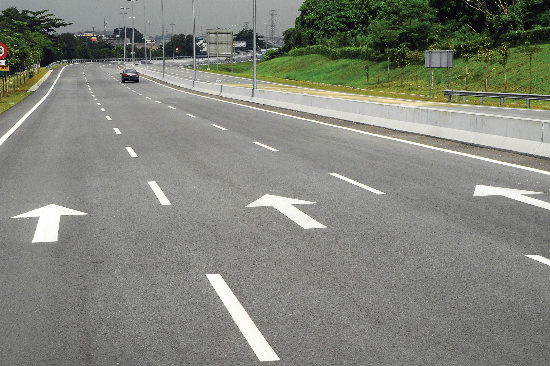 highway_arrow011